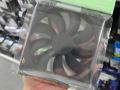 ワイドレンジ仕様のPWM対応冷却ファンが親和産業冷却から! 120mm/140mmサイズが発売に