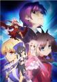 夏アニメ「プリズマ☆イリヤ ツヴァイ!」、続編制作決定! 「プリズマ☆イリヤ ツヴァイ ヘルツ!」として2015年内にスタート