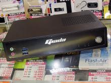 Haswellが搭載可能なGiada製小型ベアボーンキット「D330」が発売!