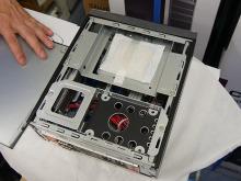 ShuttleのH81搭載コンパクトベアボーン「XH81」が9月12日から発売!
