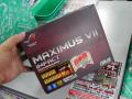 ASUS R.O.G.ブランドのZ97搭載Mini-ITXマザー「MAXIMUS VII IMPACT」発売!