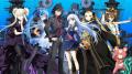 海洋SFアニメ「蒼き鋼のアルペジオ」、劇場版の詳細を発表! オンライン海戦ストラテジー「World of Warships」とのコラボも