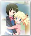 TVアニメ「ハロー!! きんいろモザイク」、12月3日より隔月でキャラソンCDをリリース! きゅんモザDVDやイベント参加抽選応募券も用意