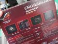 ASUSのゲーム/OC向けSocket FM2+対応マザー「CROSSBLADE RANGER」が登場!