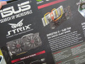 セミファンレスモード搭載/OC仕様のGeForce GTX 970がASUSから! リファレンスGTX 980も同時発売
