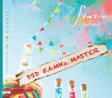 eufonius、ミニアルバム「frasco」のDSD音源が9月19日から配信開始に! OTOTOYで予約受付中