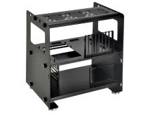 XL-ATX対応ベンチ台がLian-Liから! 360mmサイズラジエーターも取り付け可能