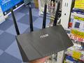 最大速度1734Mbpsを公称する高速無線LANルーター! ASUS「RT-AC87U」発売