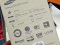 SAMSUNGの新型4.7インチスマホ「GALAXY ALPHA」が販売中