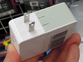 合計最大4.8A出力の4ポートUSB充電器「DN-11636」が上海問屋から!