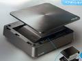 Core-i3 4030U+GeForce 820M搭載の小型ベアボーン! 「ASUS VivoPC VM62N」発売