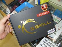 DDR4-3200対応の最速DDR4メモリーがG.SKILLから登場! 4GB×4枚キット
