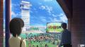 ガルパン、水戸VS横浜はガルパンダービー・聖グロリアーナ女学院戦に! 第4話上映、 限定クリアファイル配布、無料招待など