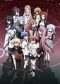TVアニメ「悪魔のリドル」、第13話(TV未放送)の上映が決定! BD/DVD第7巻には「黒組PARTY!」イベント映像も収録