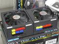 ディラックオリジナルのATX電源「TESLA CUBE ATX」が登場! 80PLUS PLATINUM認証取得、最大1000W計5モデルを用意