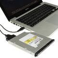 MicroSATA/SlimlineSATA-USB変換アダプタが上海問屋から!