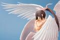 「シャイニング・アーク」、 光明の熾天使サクヤ(Mode:セラフィム)の1/6フィギュアがコトブキヤから! 圧倒的ボリューム