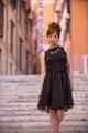 声優・楠田亜衣奈、初のソロ写真集リリースが決定! 「ラブライブ!」の東條希役を務める25歳