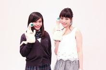 TVアニメ版「寄生獣」、寄生生物・ミギーは平野綾×現役女子高生で構成! アニメ界では史上初の試み
