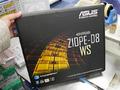 4-way SLI/4-Way CrossFireX対応のデュアルXeonマザー「Z10PE-D8 WS」が発売に!