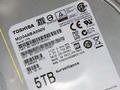 低回転/低消費電力の監視カメラ向けHDD「D04ABA-Vシリーズ」が東芝から!