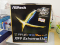 SATA×18基/4-way構成も可能なX99マザー! ASRock「X99 Extreme11」発売