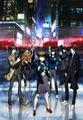 秋アニメ「サイコパス2」、公安局メンバー総出演イベントを2015年7月に開催! BD/DVD第1巻にチケット優先販売申込券
