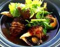 中華料理屋「♯51」、11月7日に秋葉原でオープン! 昼は「濃厚白湯!!鶏塩そば」「麻辣担々麺」「濃厚!!フカヒレ煮込みそば」など