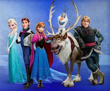 特番「アナと雪の女王のすべて」、12月に日本初放送! ディズニースタジオに潜入し「アナと雪の女王」の製作の裏側に迫る