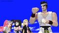 セガ製ハード擬人化アニメ「Hi☆sCoool! セハガール」、第6話までの一挙配信を11月18日に実施! エンドカード一般募集企画も