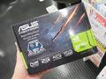 大型ヒートシンク搭載、ファンレス/ロープロ対応のGeForce GT 720がASUSから!