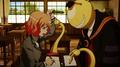 2015冬アニメ「暗殺教室」、殺せんせーの特徴を生徒たちが紹介する新PVを公開! アニメオリジナル第0話のイベント上映も決定