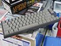 東プレ製キースイッチ採用のコンパクトキーボードが発売に!