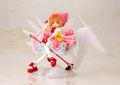 「カードキャプターさくら」、 木之本桜の精巧な1/7フィギュアがコトブキヤから! 原作イラストでの飛行シーンを再現