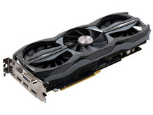 「GeForce GTX 970」最速クラスのOC向けオリジナルモデルがZOTACから! 3連ファン装備