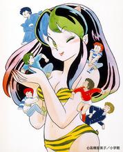 名作アニメ「うる星やつら」、劇場版6作品とOVA11作品のBD-BOX化が決定! 2015年4月と6月にそれぞれリリース