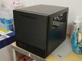 AntecのMicro ATX対応キューブ型PCケース「ISK600M」が11月22日発売!