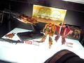 「ガンプラEXPOワールドツアージャパン2014」、秋葉原で開幕! PGユニコーン、MGダブルエックス、HGUCアサルトバスター、RG羽ユニットなど新作ズラリ