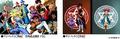 「魔動王グランゾート」、BD-BOXの描き下ろしイラストを公開! ブックレット収録インタビュー/座談会のメンバーリストも