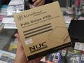 実売6千円台のHaswell版NUC対応のアルミケースがSilverStoneから!