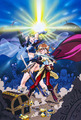 名作アニメ「スレイヤーズ」、劇場版5作品とOVA2作品をBD-BOXに! 新録オーディオコメンタリー収録も決定
