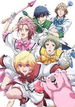 オリジナルTVアニメ「美男高校地球防衛部LOVE!」、杉田智和の出演が決定! PV第2弾も解禁に