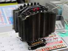 Mini-ITX向けの大型サイドフローCPUクーラー! Thermalright「SilverArrow ITX」発売