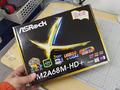 ASRockのAMD A68H搭載マザーボード「FM2A68M-HD+」が発売に!