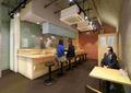 ラーメン/つけ麺「むぎとオリーブ」、マーチエキュート神田万世橋店は12月9日11時にオープン! フレンチ出身シェフが手掛ける銀座の人気店