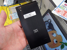 【アキバこぼれ話】LTE対応&クアッドコアCPU搭載の格安SIMフリースマホが特価販売中 実売2万円