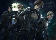 アニメ映画「虐殺器官」、戦闘シーン入りの本編映像が解禁に! 12月11日の「サイコパス2」内で
