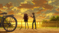 2015冬アニメ「新妹魔王の契約者」、第1話の先行場面写真とイベントレポートを公開! BD/DVD限定版には過激な未放送シーンも