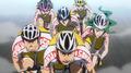 自転車競技アニメ「弱虫ペダル GRANDE ROAD」、第2クールに向けた新PVを公開! インターハイ優勝を賭けた最終バトル