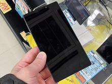 WQHD液晶搭載の6インチスマホLenovo「VIBE Z2 Pro K920」が販売中